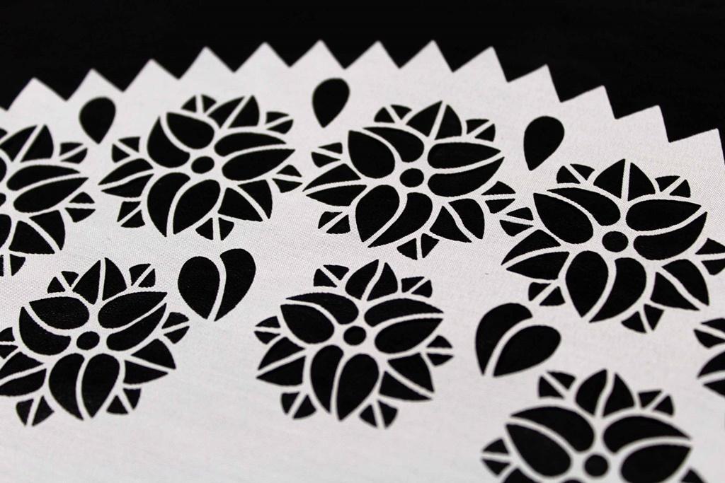Corte láser textil