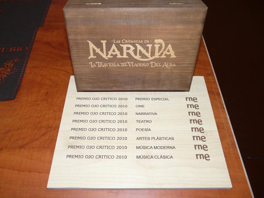 Personalizacion de cajas