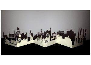 Cajas cortadas con láser Madrid