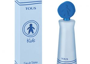 Packaging TOUS KIDS chico