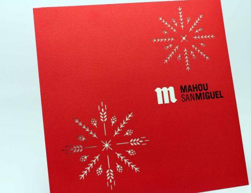 Christmas Mahou